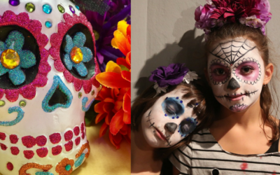 DAY OF THE DEAD SONGS AND VIDEOS FOR ELEMENTARY STUDENTS