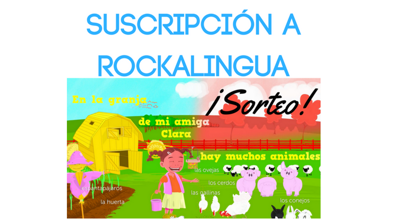 ROCKALINGUA IN THE ELEMENTARY CLASSROOM
