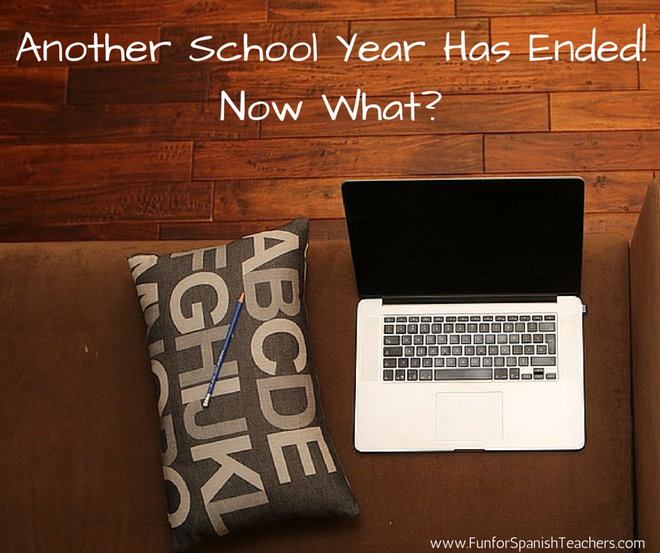 Another School Year Has Ended! Now What?