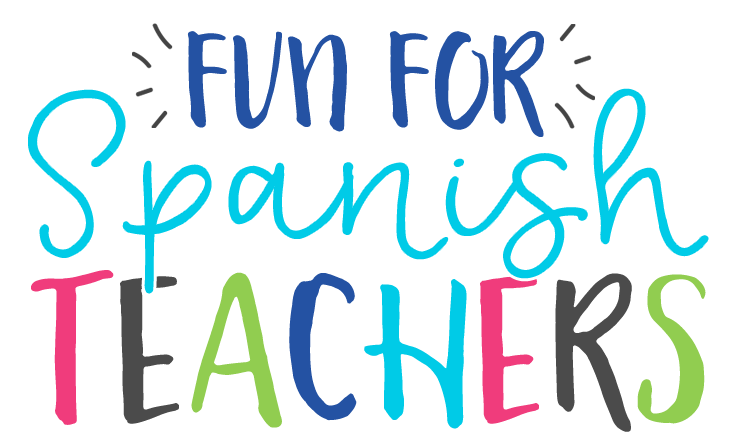 Fun for Spanish Teachers: Resources for Preschool and Elementary