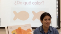 MY JOURNEY AS A (SPANISH) TEACHER
