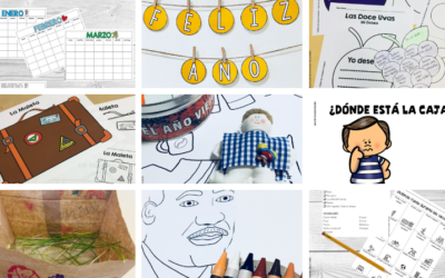 RESOURCES TO KICK-START 2019 IN YOUR SPANISH CLASS
