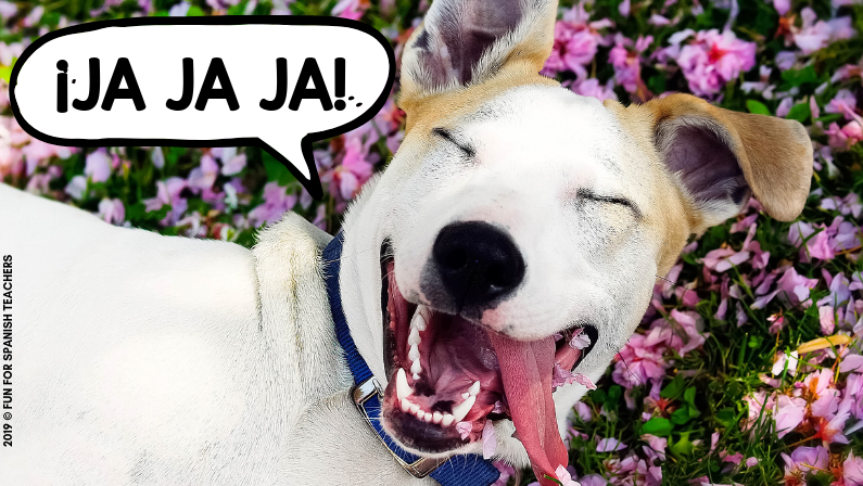 14 SPANISH JOKES FOR ELEMENTARY